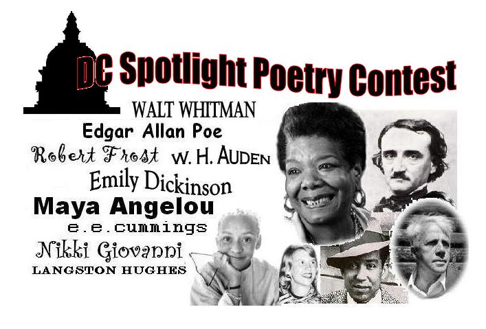 Poetry Contest Page Header