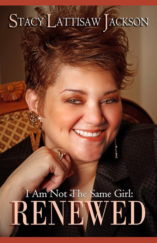 BOOKS - Stacy Lattisaw 2