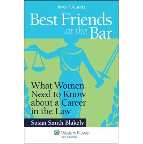 Book Club - Best Friends at the Bar by Susan S. Blakely