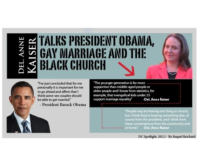 Black Church - Anne Kaiser - Obama INFOGRAPHIC 2
