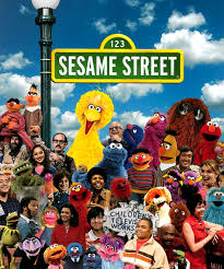 seseame street