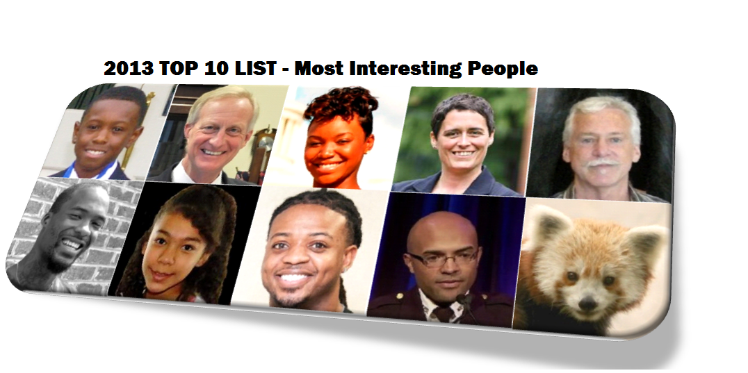 1 - Top 10 list - Front Slider
