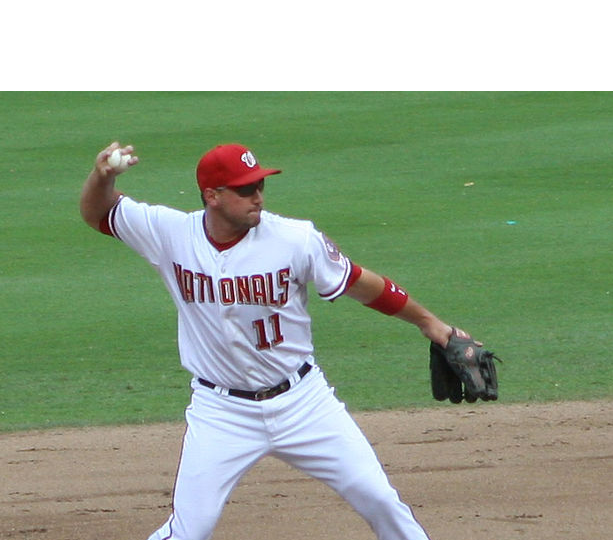 Ryan Zimmerman 2