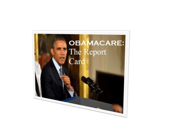 NOV 2014 The Nation - Obamacare Report Card