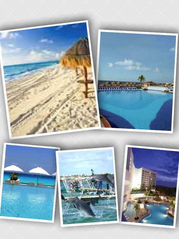 Cancun Final