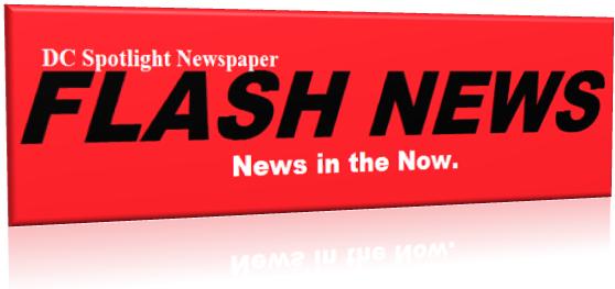 DC SPOTLIGHT - ART - Flash News logo edited