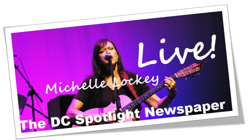 Michelle Lockey Cover 2 Postcard