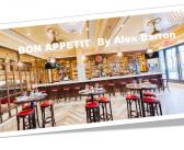 BON APPETIT – L'Hommage Bistro Francais: Bringing Parisian dining to K St.