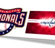 Nationals and Capitals logos 2