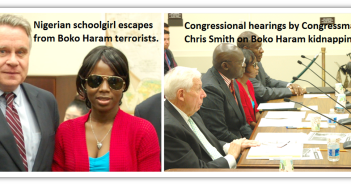 Boko Haram Congressional Hearing -  Sa'a