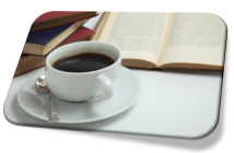 Coffee books list