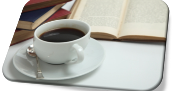 Coffee books list
