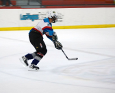 SPORTS – Playing hockey: learning the game that's crosses age barriers