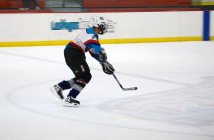 Paid Article - How to play hockey