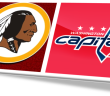 Sports Insider - Redskins and Capitals