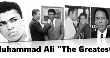 Ali Lifespan Black and White labeled