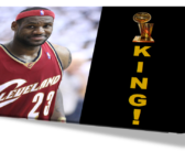SPORTS INSIDER WEEKLY – LeBron James brings historic NBA title to Cleveland Cavaliers