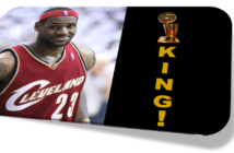 SPORTS INSIDER - LEBRON JAMES - Cleveland NBA winner 2016 edited