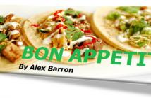 BON APPETIT - tacos Courtesy Takorean Restaurant Edit