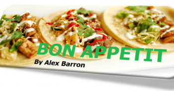 BON APPETIT - tacos Courtesy Takorean Restaurant Edit