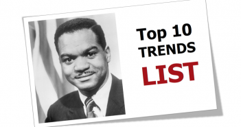 DC SPOTLIGHT - WALTER FAUNTROY - WIKI Top 10 Trends final