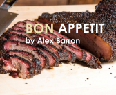 BON APPETIT – Hill Country: Texas home cookin' in the heart of D.C.