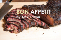 BON APPETIT AUGUST 2016 HILL COUNTRY