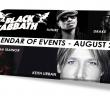 CALENDAR OF EVENTS - AUGUST 2016 2