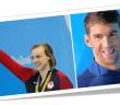 KATIE LEDECKY & MICHAEL PHELPS - RIO OLYMPICS 2016 WIKI COMMONS edited