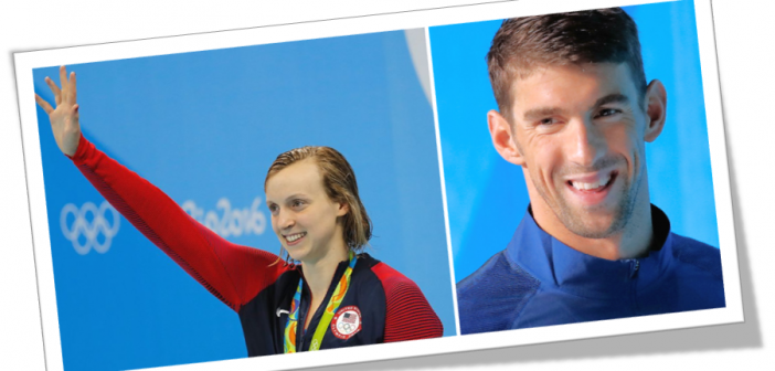 SPORTS INSIDER WEEKLY – Local D.C. metro athletes shine at 2016 Olympic Games in Rio