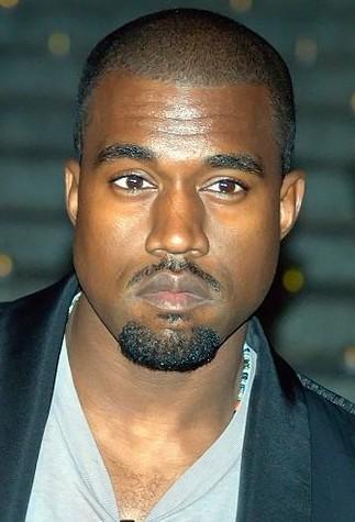 September 2016 Calendar Kanye West