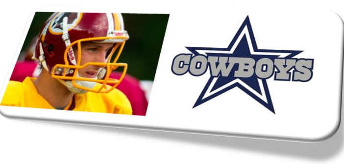 SPORTS INSIDER WEEKLY – Redskins fall to Cowboys 31-26; Capitals struggle against Toronto