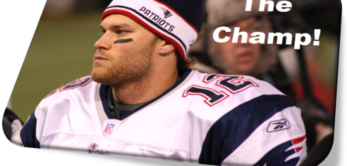 SPORTS INSIDER WEEKLY – Patriots rally to win Super Bowl after Falcons' second-half collapse