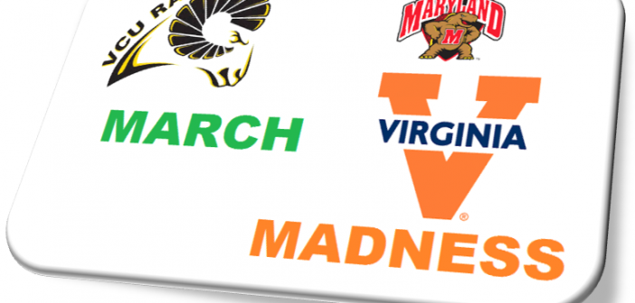 Sports March 2017 March Madness 2