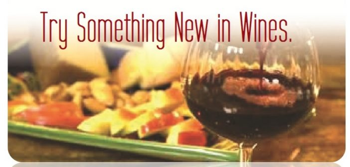 FOOD – It's time to try some new fine wines in the Washington, D.C. metro area