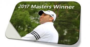 Sports Insider Weekly - Sergio Garcia Courtesy Tour Pro Golf Clubs Masters winner edited